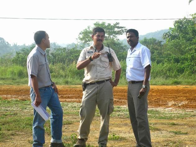 Landrover & Ford Coordinators